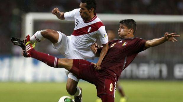 PONLE NOTA: ¿Quién fue el mejor de Perú en la derrota ante Venezuela?