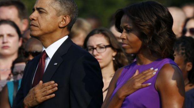 Estados Unidos recuerda 12 años de atentados terroristas en Torres Gemelas