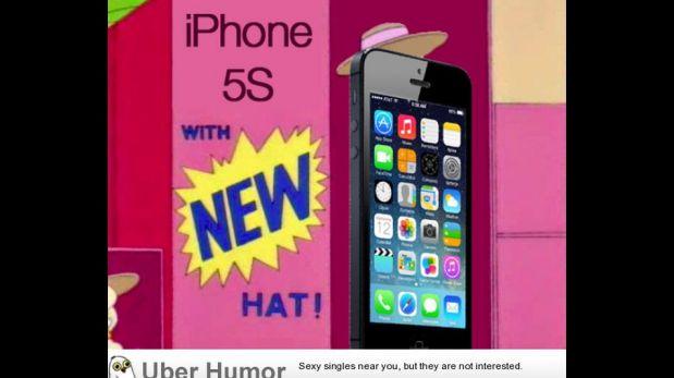 MEMES: los nuevos iPhone fueron víctimas de burlas en internet