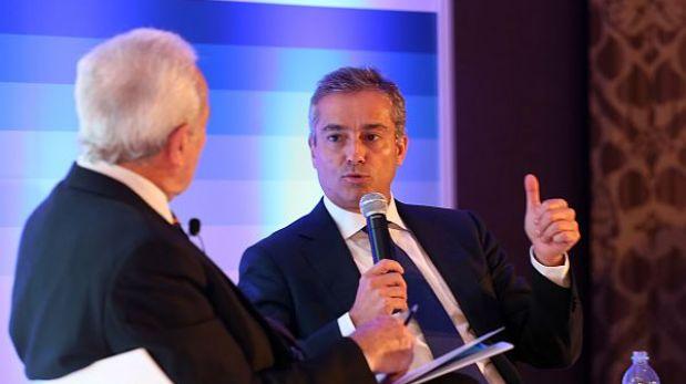 Grupo BBVA invertirá US$2.500 millones en Sudamérica hasta el 2016