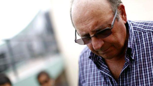 Sergio Markarián y las conclusiones de un Perú que no fue competitivo