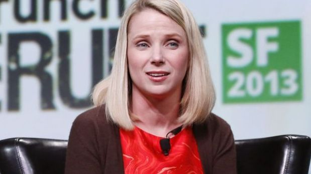 La jefa de Yahoo teme ir a prisión si niega información a la NSA