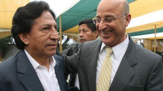 """""""Se presumían permanentes viajes de Avi Dan On a Costa Rica"""", afirmó titular de Fiscalización"""