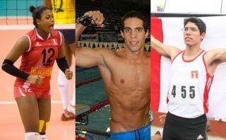 Perú sí va al Mundial: conoce los deportes en los que sí clasificamos