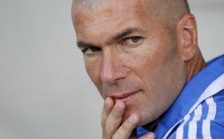 """Zidane ya tiene su elegido: """"Le daría el Balón de Oro a Ribéry"""""""