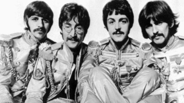The Beatles: lanzan nueva recopilación con grabaciones inéditas de la banda
