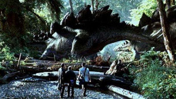 """Científicos descartaron la teoría planteada en """"Jurassic Park"""""""