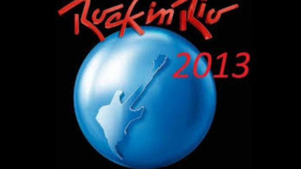 La edición brasileña del Rock in Rio abrió hoy sus puertas
