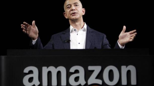 La salida a la bolsa de Twitter hará más rico al dueño de Amazon