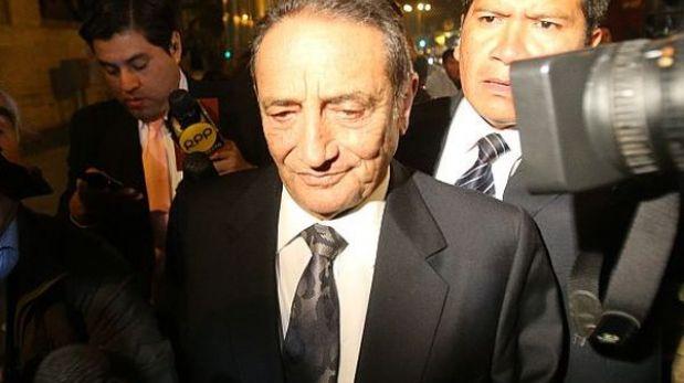 Fiscalía pide el levantamiento del secreto bancario de empresas vinculadas a Maiman