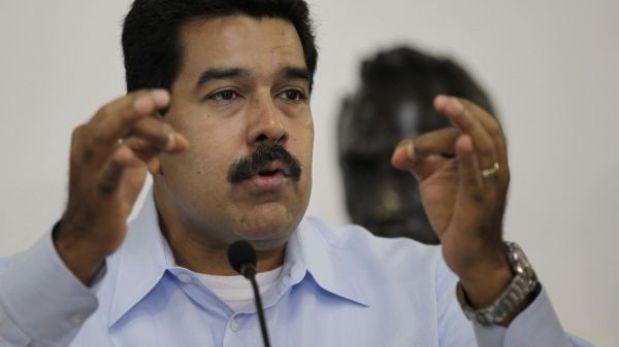 Venezuela: Maduro amenaza con prisión a quienes desconozcan resultados electorales