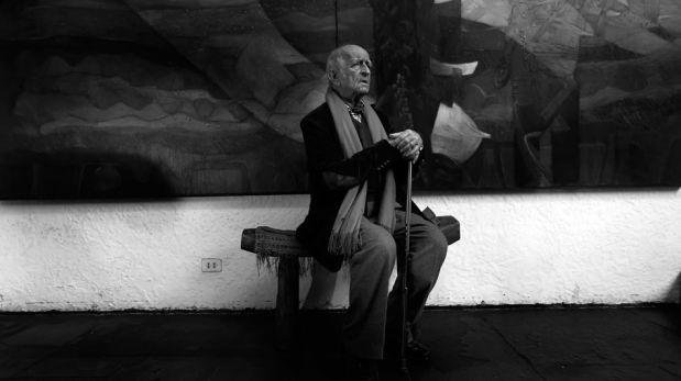 FOTOS: Fernando de Szyszlo, el pintor en busca del cuadro soñado