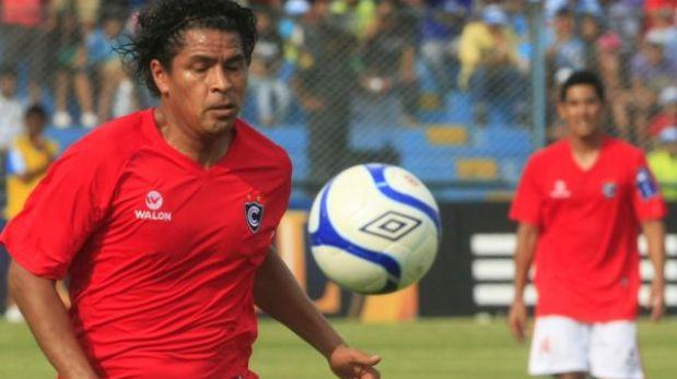 Cienciano venció 2-1 a José Gálvez con doblete de Cardoso