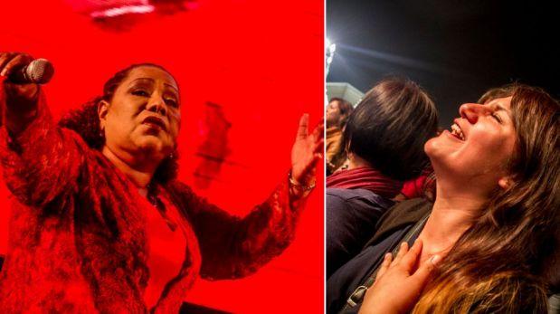 FOTOS: los conciertos sabrosos que se vivieron en Mistura 2013