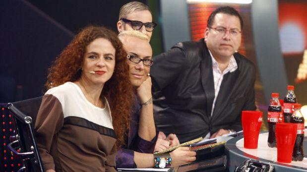 """FOTOS: llanto, romance y sensualidad en la quinta gala de """"El gran show"""""""