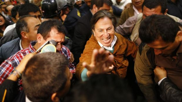 Toledo y su dirigencia elaborarán hoy una respuesta para el Caso Ecoteva