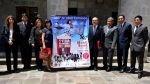 Arequipa: Feria del Libro espera congregar a más de 100.000 visitantes - Noticias de hernan delgado