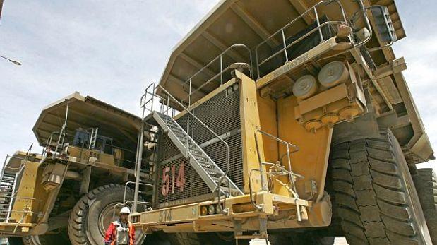 Minería logró inversiones por US$24 mil millones durante el último lustro