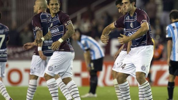 Copa Sudamericana: Lanús y U. de Chile protagonizarán el partido más atractivo