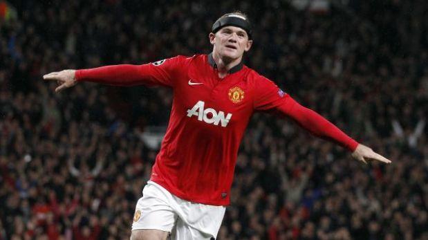 Manchester United derrotó 4-2 al Bayer Leverkusen por la Champions League