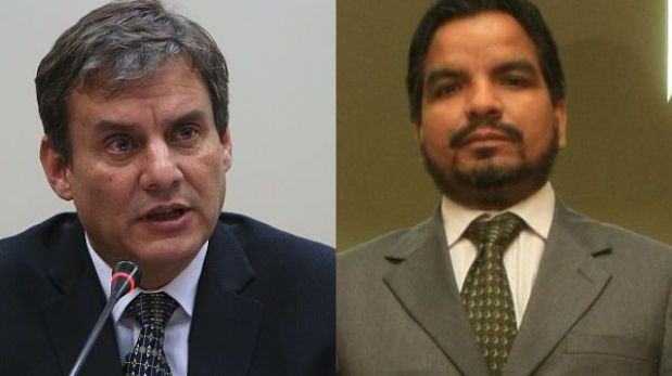 Ministro de Justicia defendió la contratación del procurador Julio Arbizu