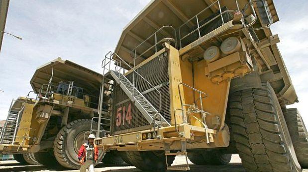 El empleo en Huaraz y Cajamarca cayó por baja actividad minera