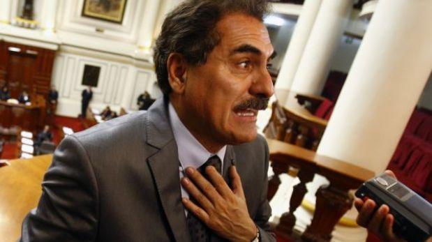 """Julio Gagó: """"Toledo sigue mintiendo sobre origen de dinero para comprar inmuebles"""""""