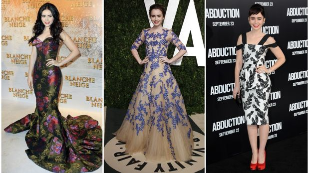 """FOTOS: las 10 mujeres mejor vestidas del mundo, según """"People"""""""