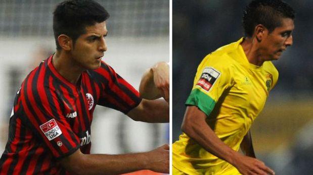 Europa League: conoce los resultados de los equipos de los peruanos