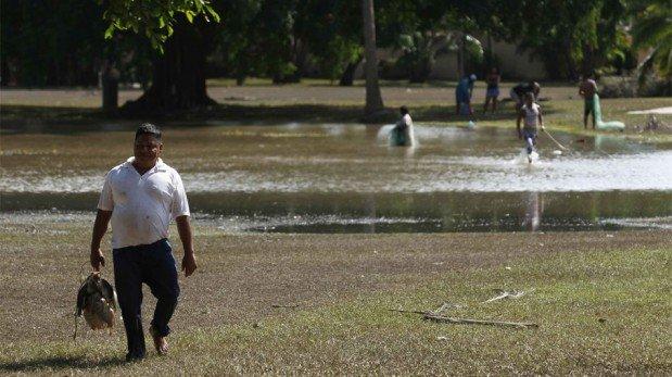 México se levanta tras azote de huracanes y tormentas tropicales [FOTOS]