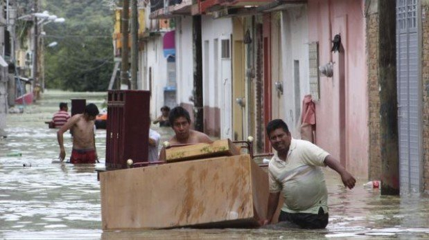 CIFRAS: los números del desastre en México
