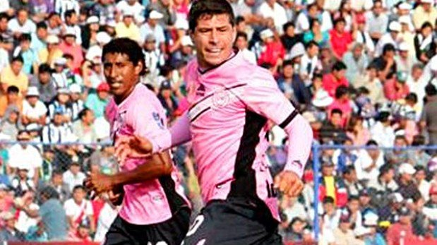 Pacífico derrotó de local 1-0 a Unión Comercio con gol de Camino