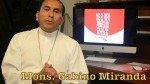 Obispo Gabino Miranda fue destituido por denuncias de pedofilia - Noticias de cidh