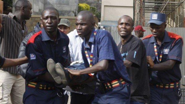 Casa Blanca ofreció apoyo a Kenia para capturar a responsables de matanza