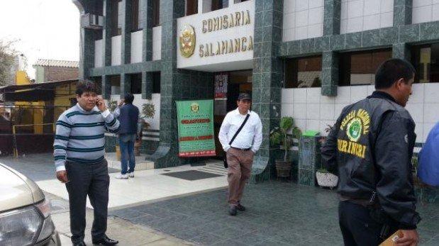 Suicidio en comisaría: denunciado por maltratos se disparó con arma de un policía