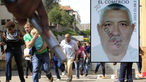 Cancillería gestiona repatriación de peruano asesinado en Kenia