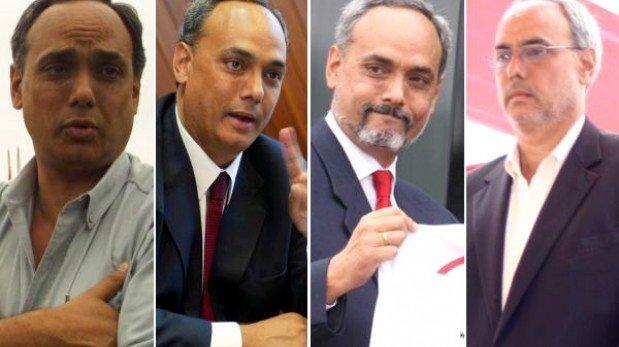 Cuatro razones por las que Manuel Burga no debe postular a la reelección en la FPF