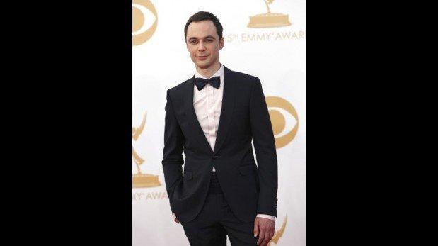 FOTOS: bellas actrices y celebridades en la alfombra roja de los Premios Emmy 2013
