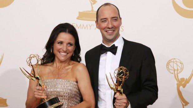 FOTOS: los ganadores y los mejores momentos de los Premios Emmy 2013