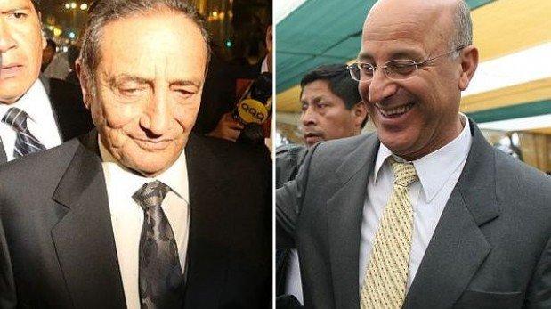 Yosef Maiman y Avi Dan On sí serán investigados por Caso Ecoteva