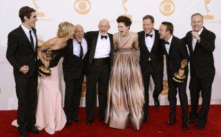 Emmy 2013: esta es la lista completa de ganadores