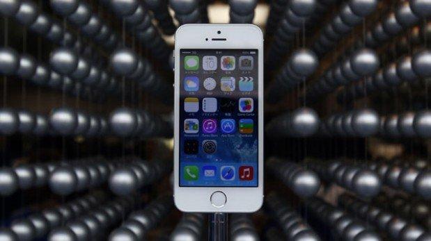 Apple vendió 9 millones de iPhones 5S y 5C en su primer fin de semana