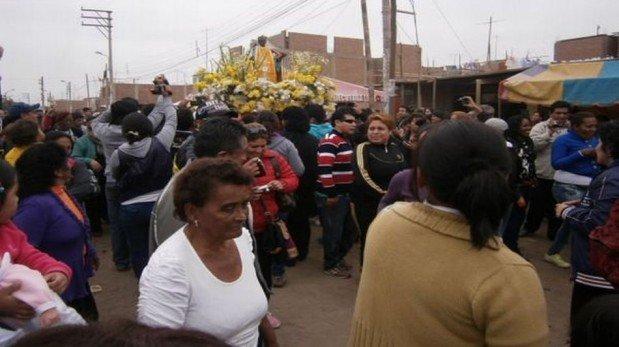 FOTOS: la polémica festividad de Cañete en la que se celebra comiendo gato