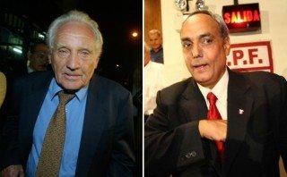Ex jefe del IPD rechazó ser cómplice de Burga en presunto delito de fraude