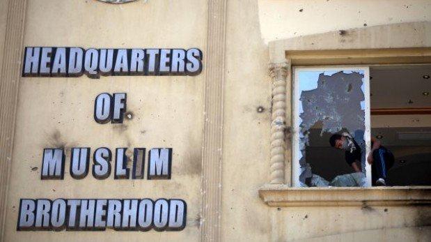 Los Hermanos Musulmanes aseguran que no desaparecerán