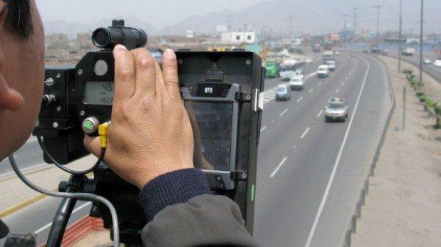 Ministerio del Interior suspendió aplicar fotopapeletas a conductores