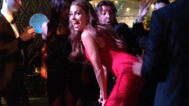 """Sofía Vergara aclara a Miley Cyrus: """"El 'twerking' es colombiano"""""""