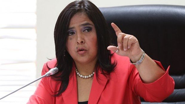 "Ministra Jara: ""Recuperación de Arequipa no será tardía como ocurrió en Ica"""