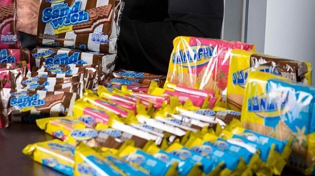 Cada año se consumen en el Perú 1.500 millones de paquetes de galletas