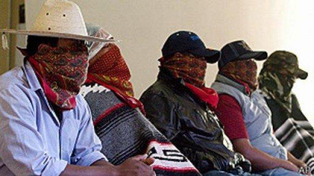 México: delincuentes dejan tres cabezas humanas en una ciudad